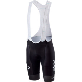 Castelli Team Sky Volo Bib Shorts Men black